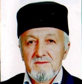 Гайсин Саифулла Ахметшарифович