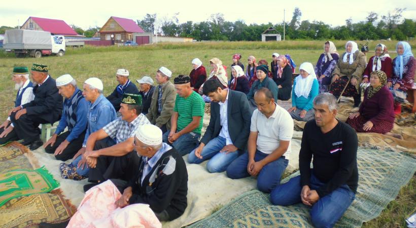 покорность Аллаху